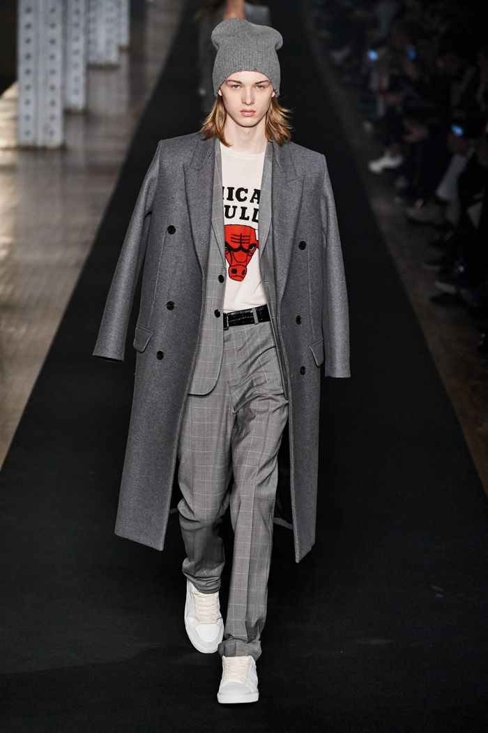 Модные цвета пальто. Zadig & Voltaire