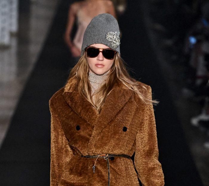 Модная шапка из коллекции Zadig & Voltaire