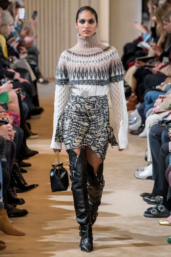 Как носить джемпер или свитер Altuzarra