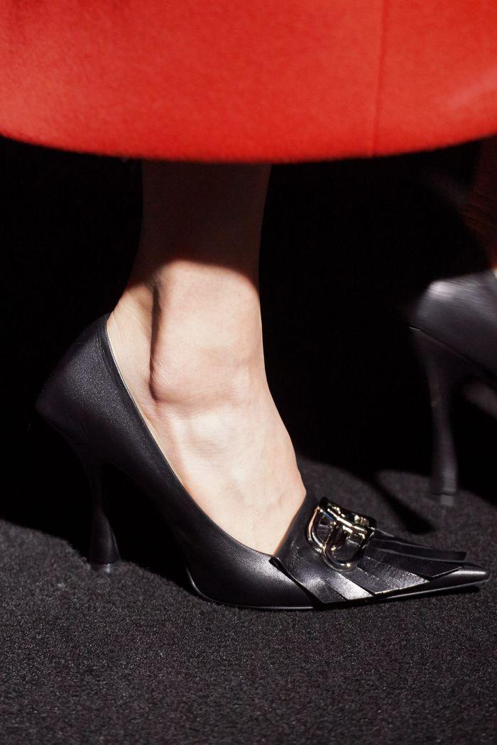Модная обувь осень-зима 2019-2020 Balenciaga