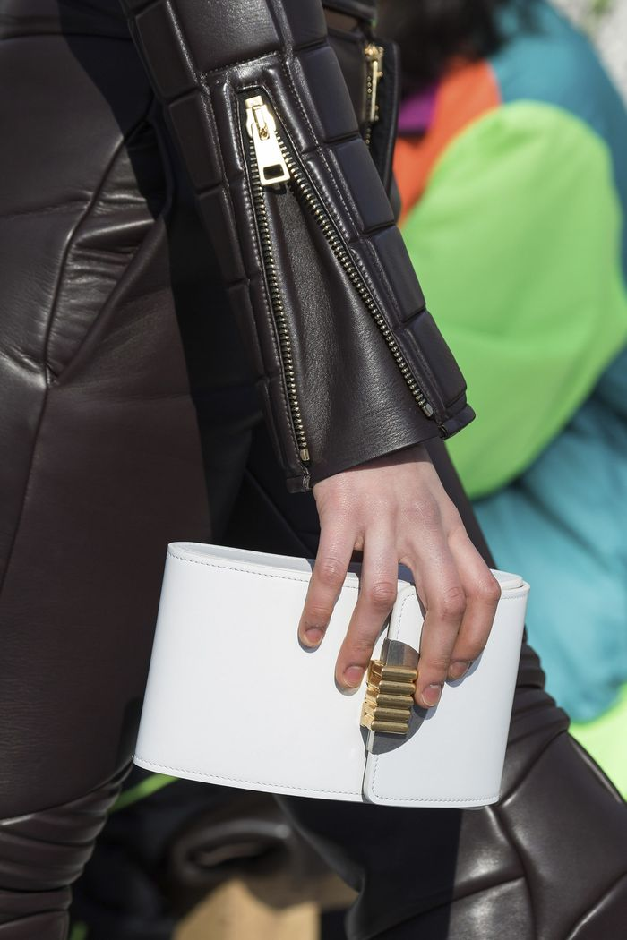 Модные сумки небольшого размера Bottega Veneta