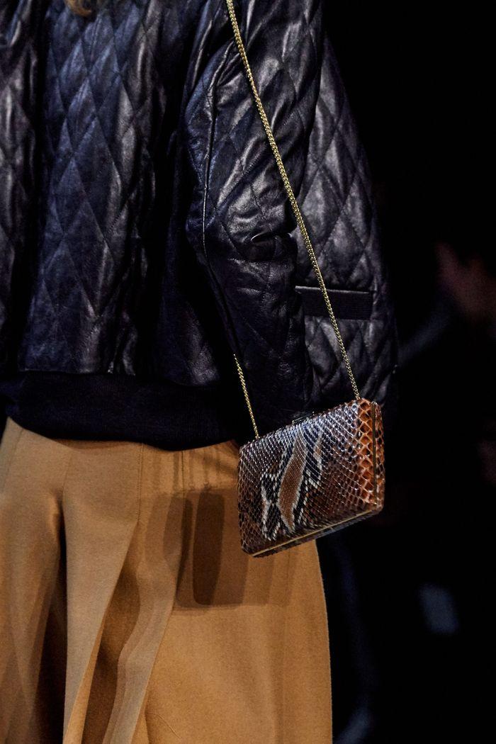 Модные сумки небольшого размера Celine