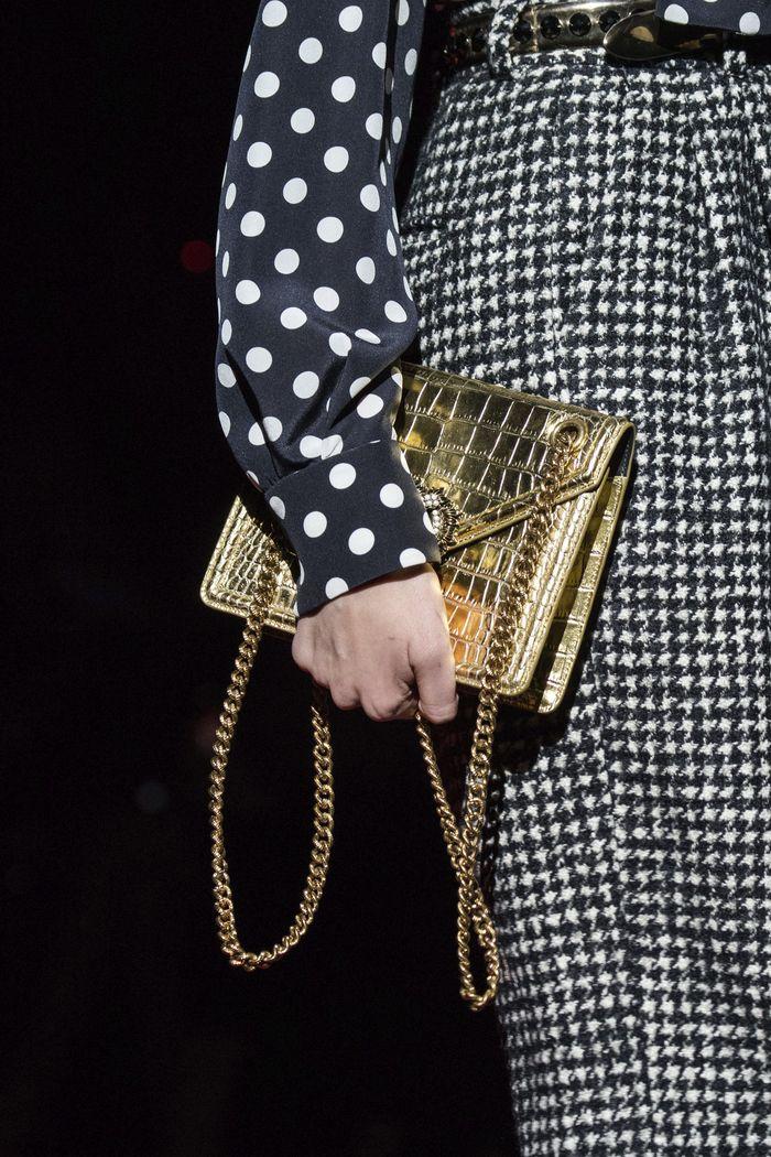 Модные сумки на цепочке Dolce & Gabbana
