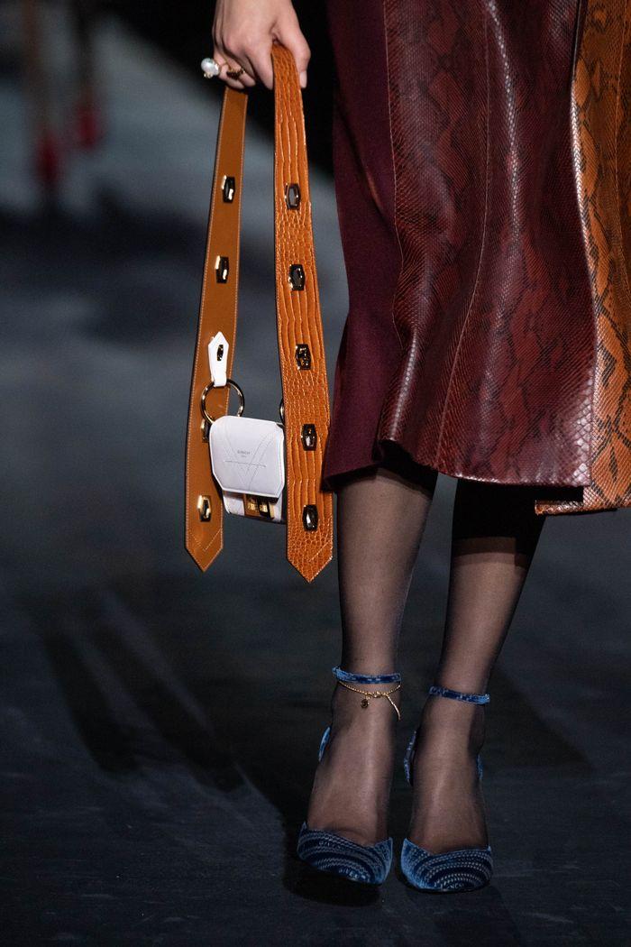 Модные сумки небольшого размера Givenchy