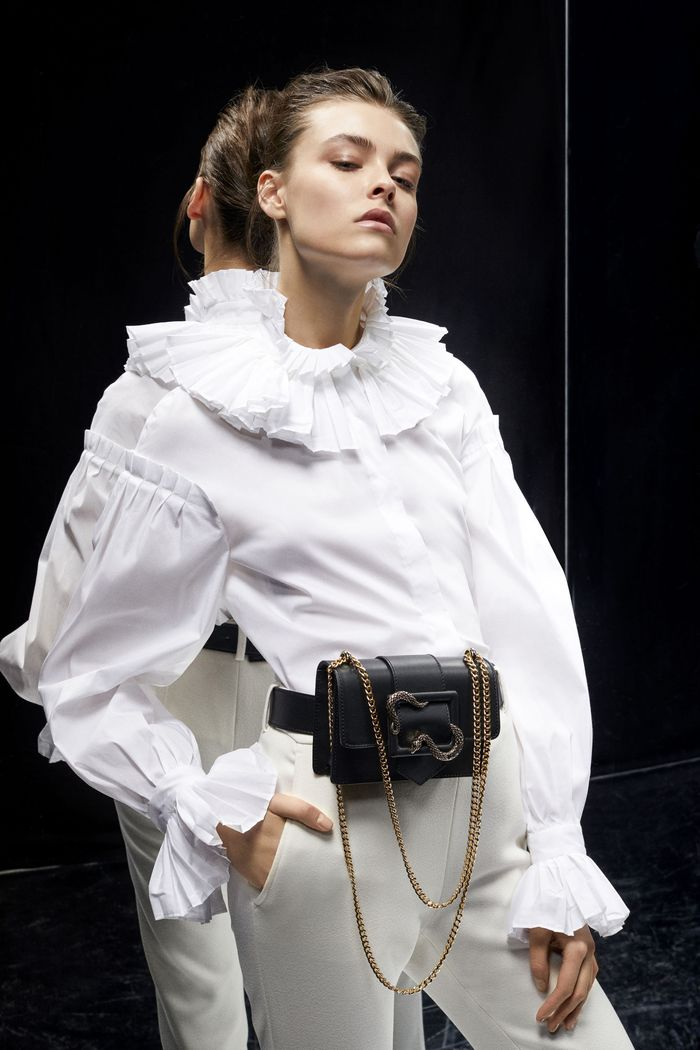 Модные поясные сумки Just Cavalli