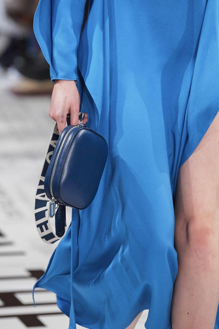Модные сумки небольшого размера Stella McCartney