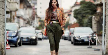 Модные брюки осень-зима 2019-2020 - тенденции и новинки