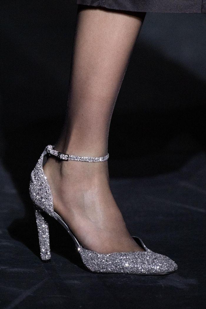 Модные туфли осень 2019. Коллекция Givenchy