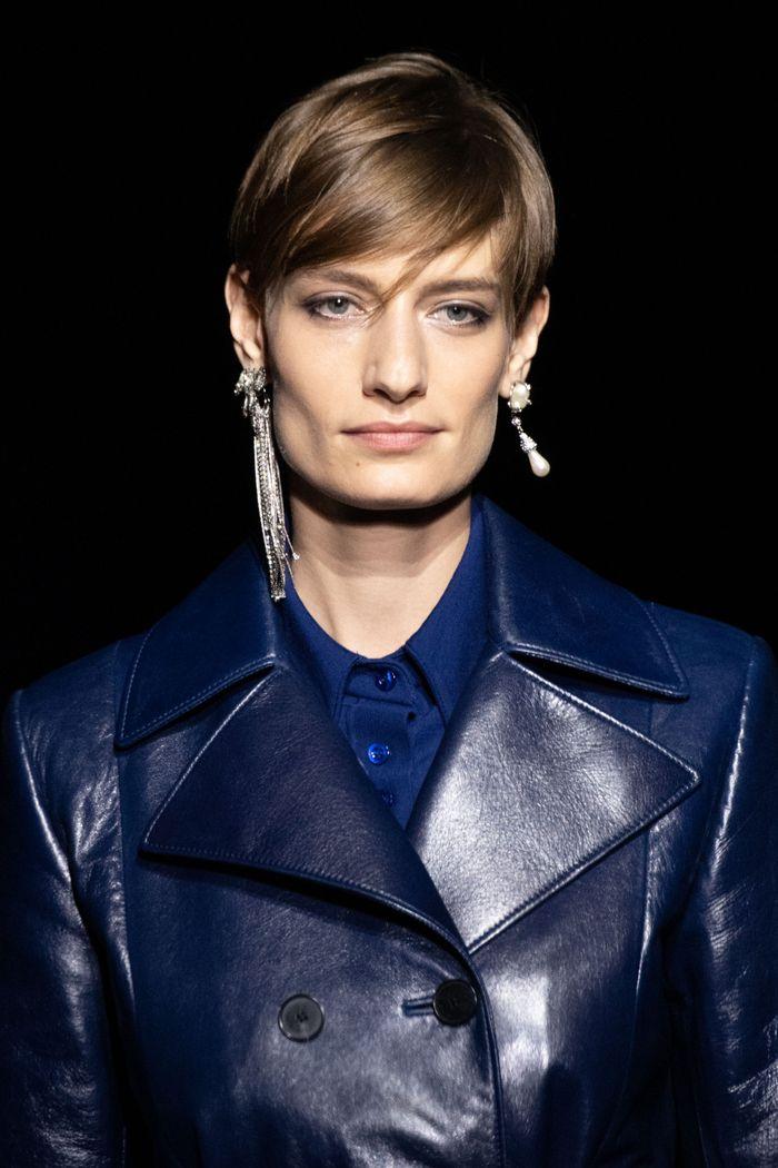 Модный аксессуар осень-зима 2019-2020 из коллекции Givenchy