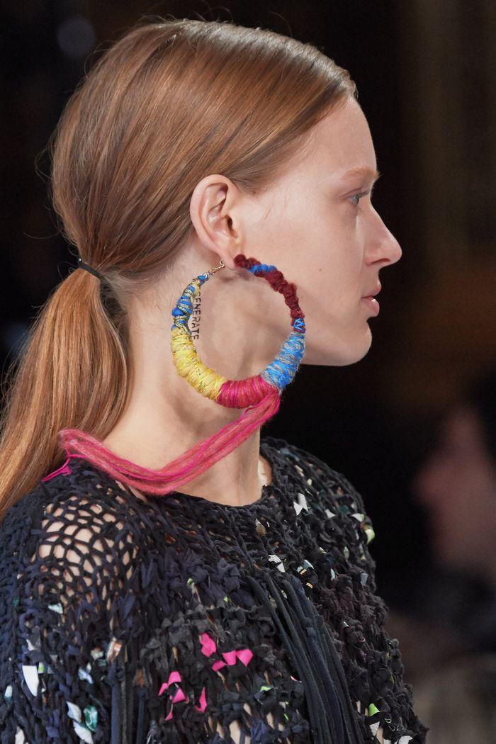 Модный аксессуар осень-зима 2019-2020 из коллекции Stella McCartney