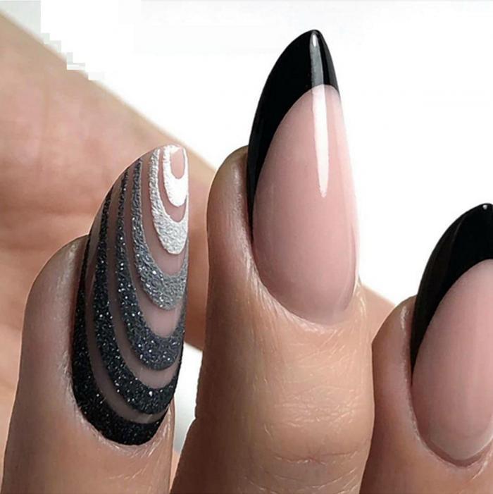 Всё о дизайне ногтей