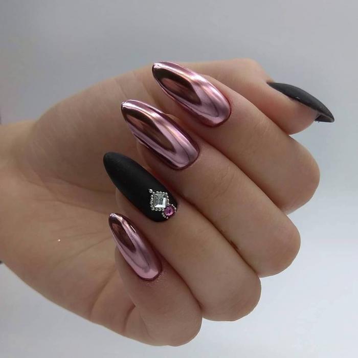 Всё о дизайне ногтей - маникюр