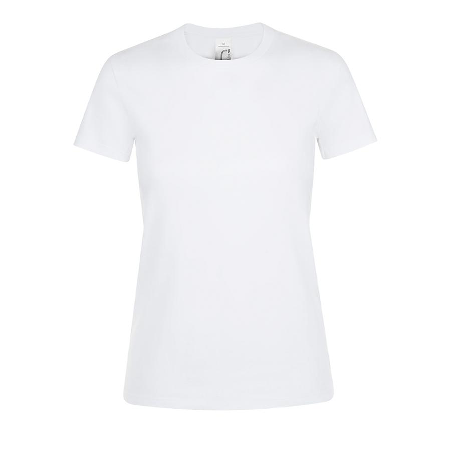 Белая футболка для базового гардероба