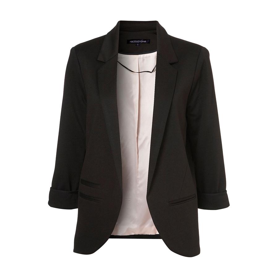 Блейзер для базового гардероба
