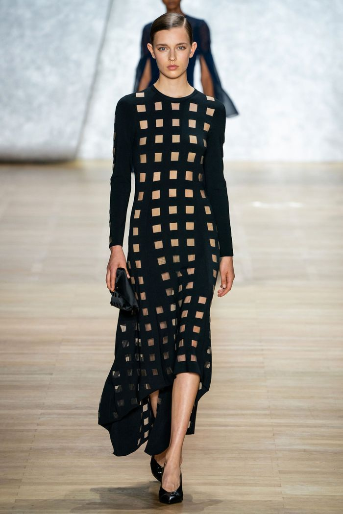 Тренды в одежде 2020 весна-лето. Коллекция Akris