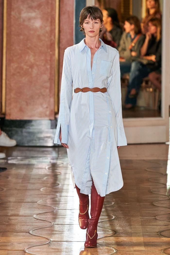 Тренды в одежде 2020 весна-лето. Коллекция Altuzarra