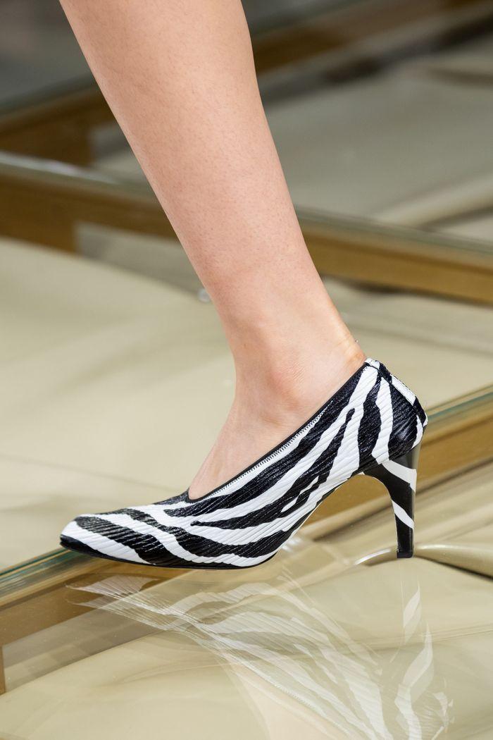 Модная обувь коллекция 2020 Bottega Veneta