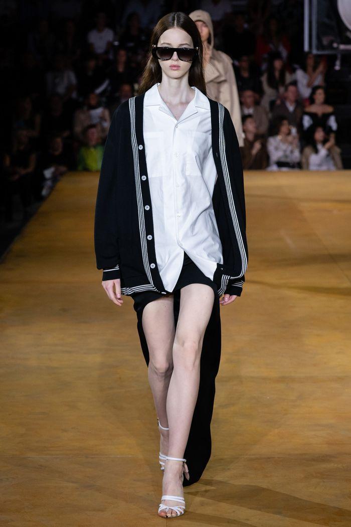 Тренды в одежде 2020 весна-лето. Коллекция Burberry