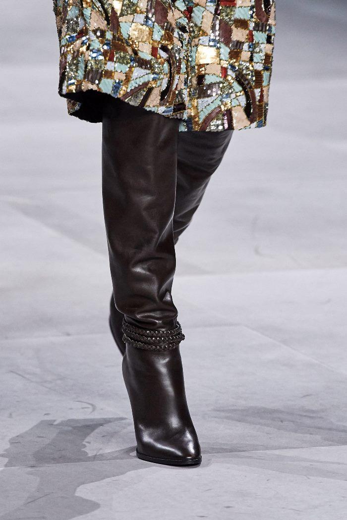 Модная обувь коллекция 2020 Celine