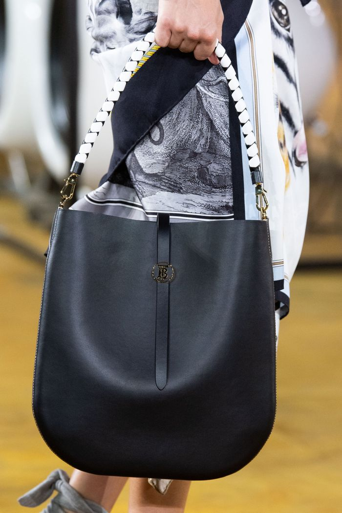 Модная черная сумка 2020 из коллекции Celine