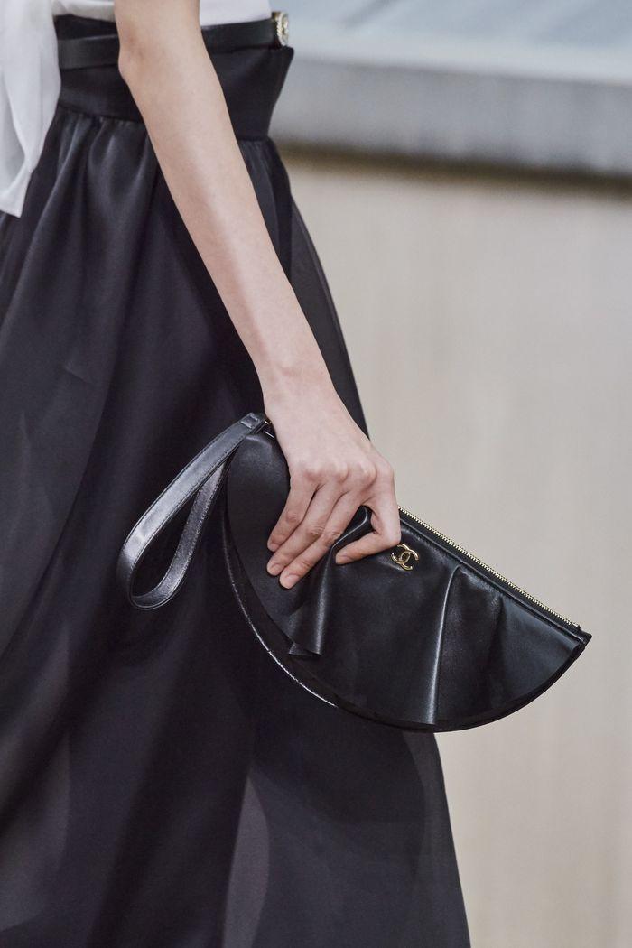 Модная сумка 2020 из коллекции Chanel