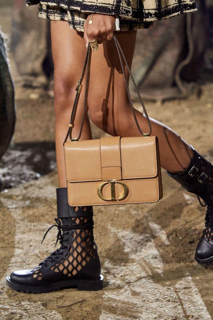 Модная обувь коллекция 2020 Christian Dior