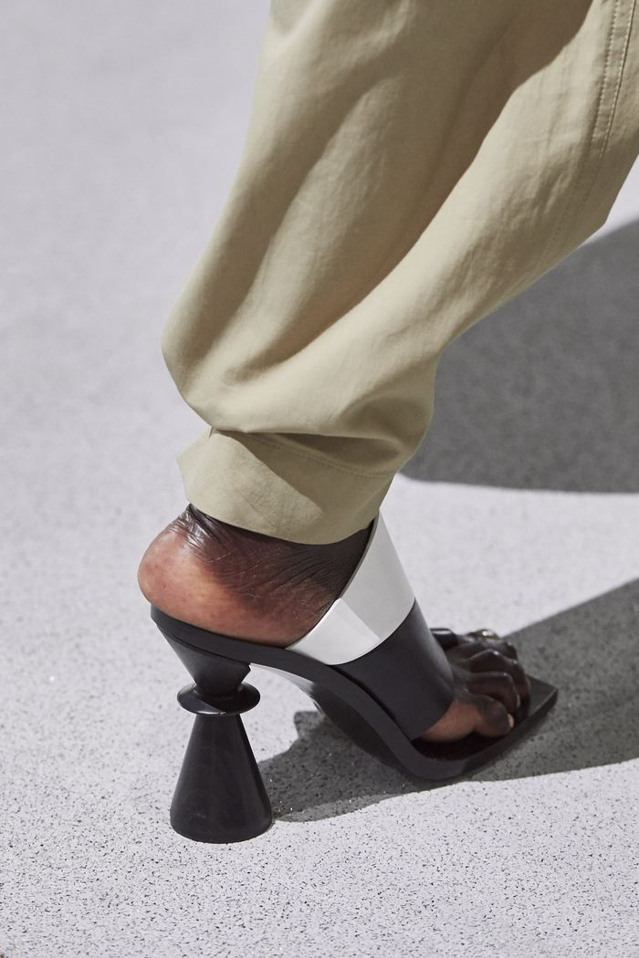 Модная обувь коллекция 2020 Givenchy