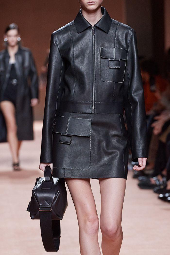 Модные сумки 2020 с цепью из коллекции Hermès