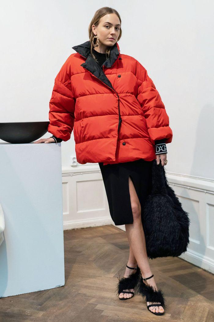 Тренды в одежде 2020 осень-зима. Коллекция House of Dagmar