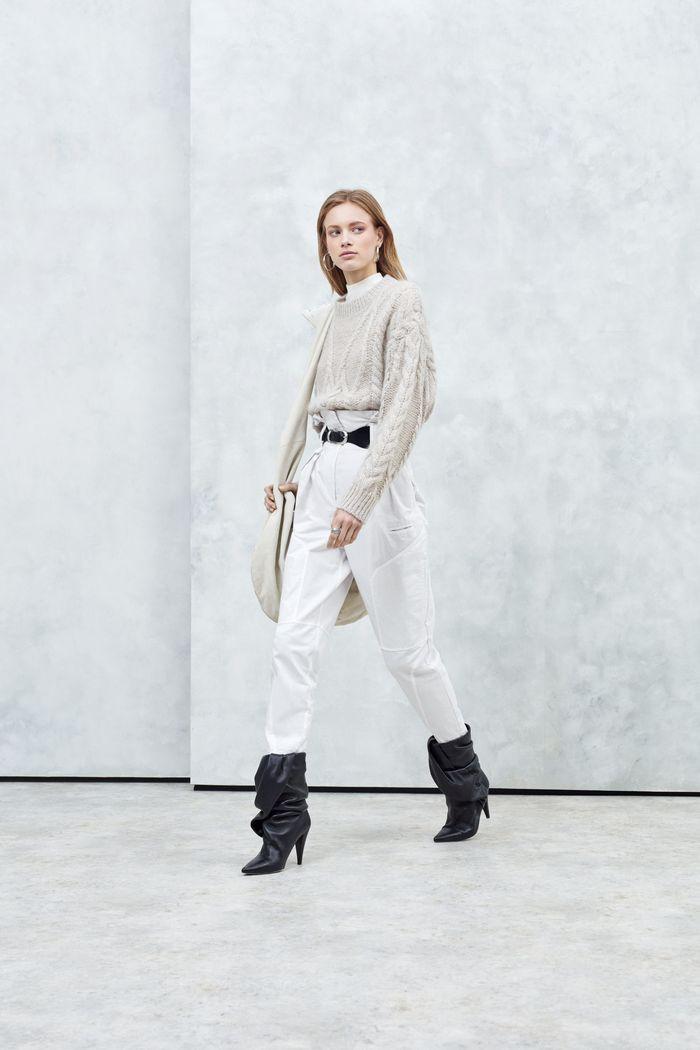 Тренды в одежде 2020 весна-лето. Коллекция IRO