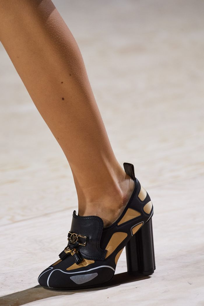 Модная обувь коллекция 2020 Louis Vuitton