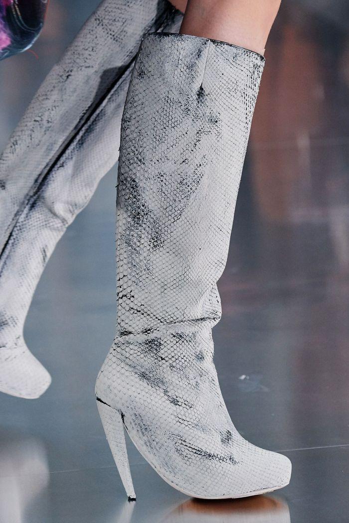 Модная обувь коллекция 2020 Maison Margiela