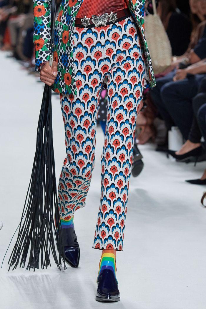 Модная обувь коллекция 2020 Paco Rabanne
