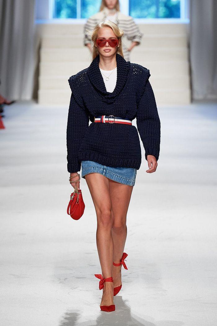 Тренды в одежде 2020 весна-лето. Коллекция Philosophy di Lorenzo Serafini