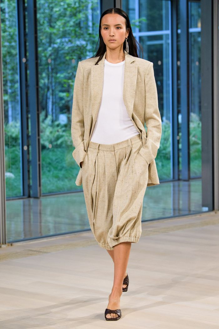 Тренды в одежде 2020 весна-лето. Коллекция Tibi