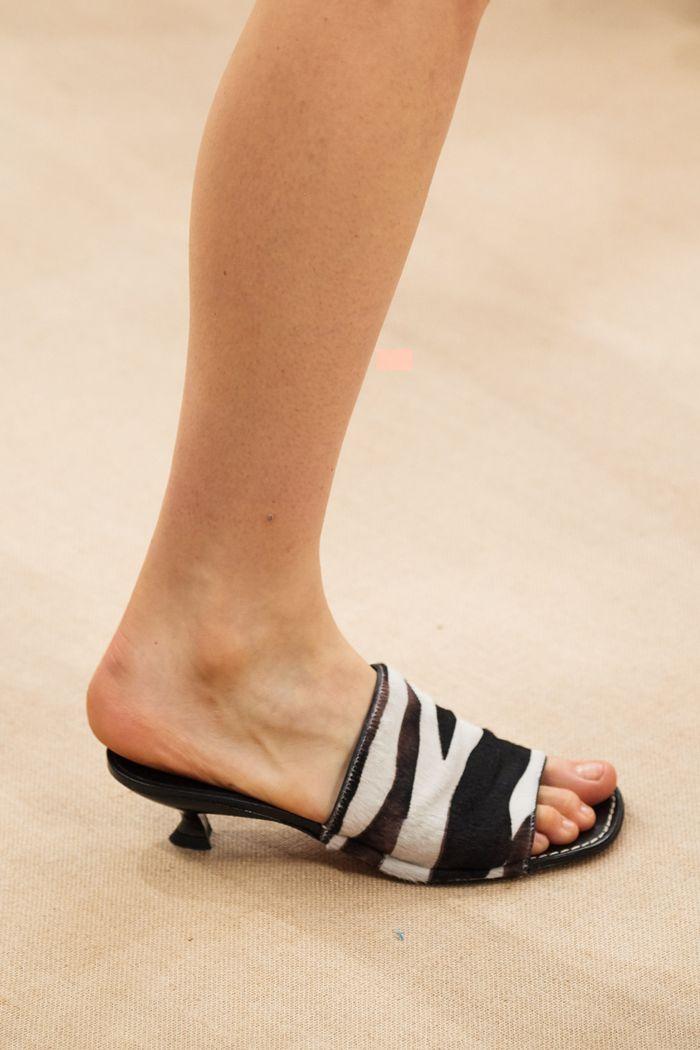 Модная обувь коллекция 2020 Tod's