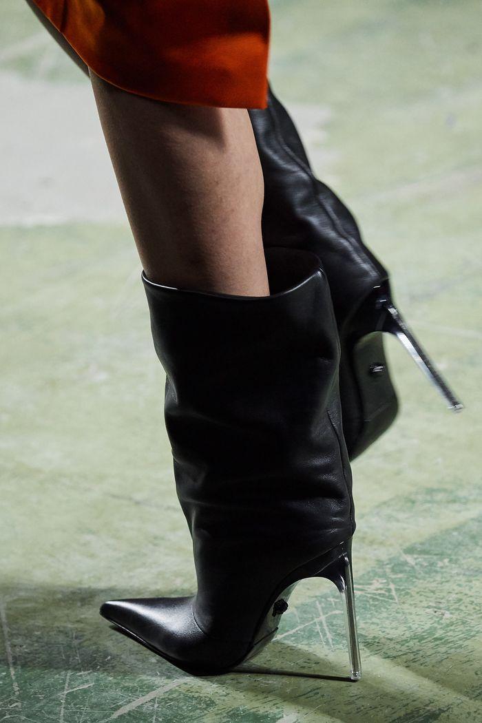 Модная обувь коллекция 2020 Versace