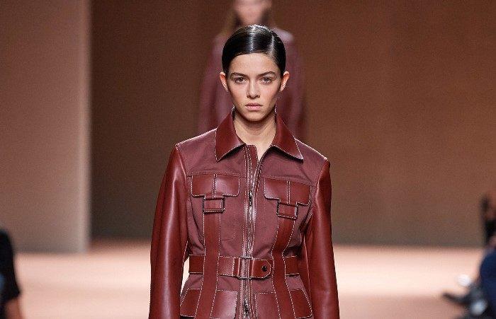 Тренды женской модной одежды 2020 осень-зима