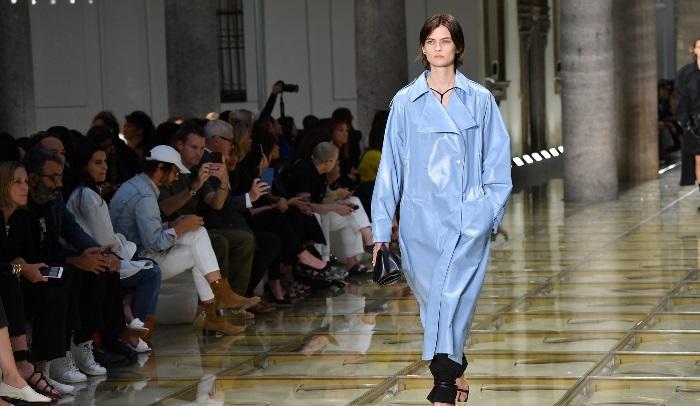Тренды женской модной одежды 2020. Силуэты