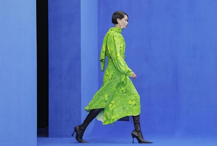 Модные цвета женской одежды 2020