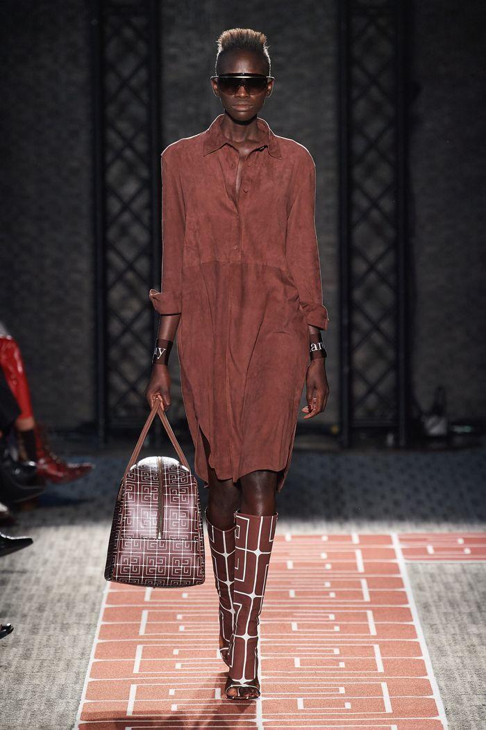Модные цвета платьев 2020. Коллекция Guy Laroche