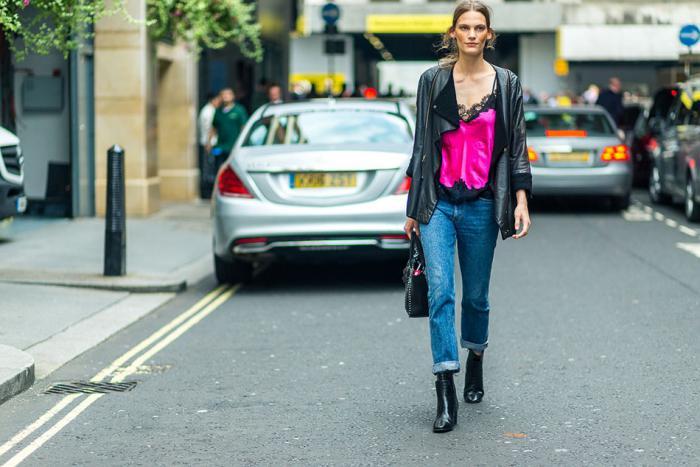 Модные джинсы 2020: какие модели в моде?