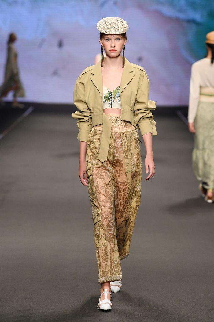 Модные куртки - ветровки 2020 из коллекции Anteprima