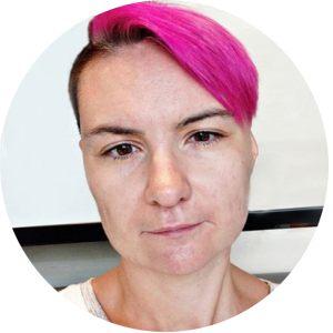 Ольга Таратон - практикующий психолог, мотивационный оратор