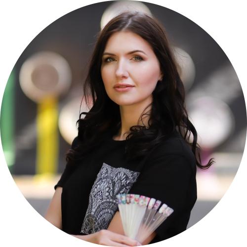 Мастер маникюра Татьяны Мирошкиной
