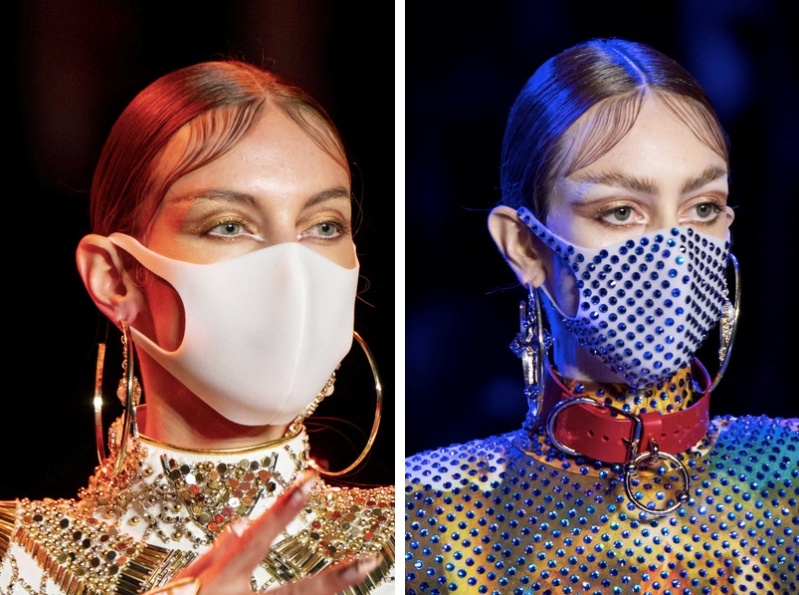 Модные аксессуары 2020