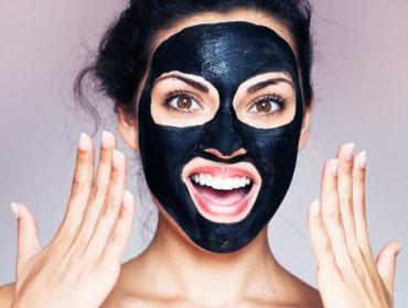 5 масок от черных точек в домашних условиях, которые стоит попробовать