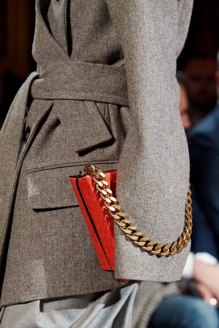 Тренды осень-зима 2020-2021 в сумках и аксессуарах. Коллекция Stella McCartney