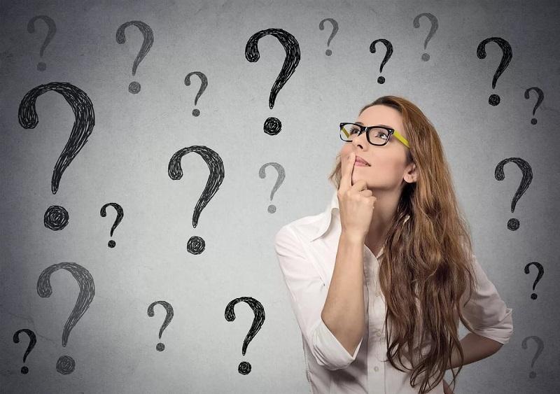 Вопросы, требующие ответа