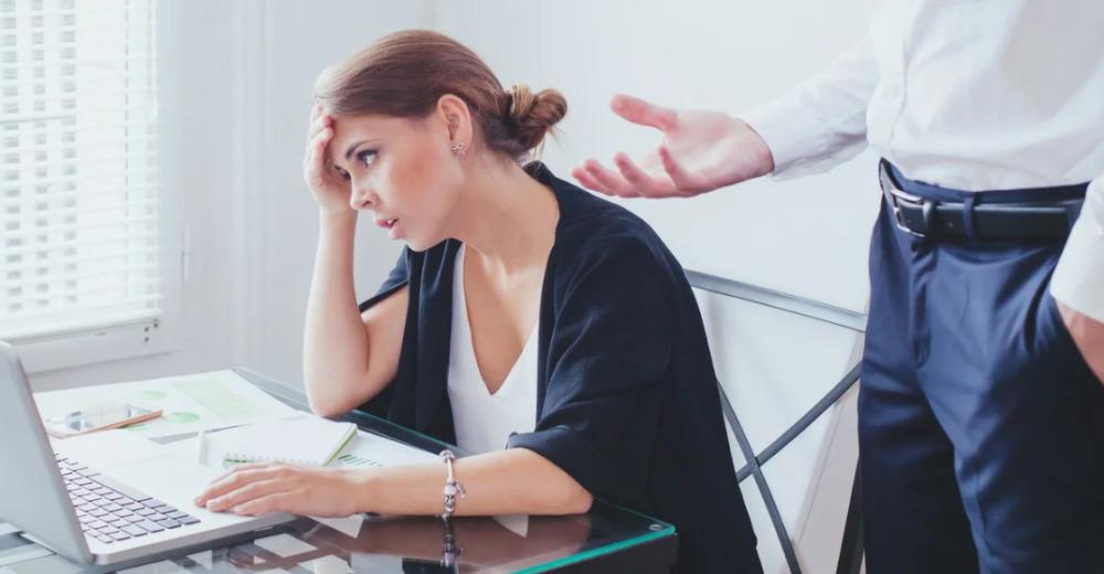Как реагировать на критику на работе